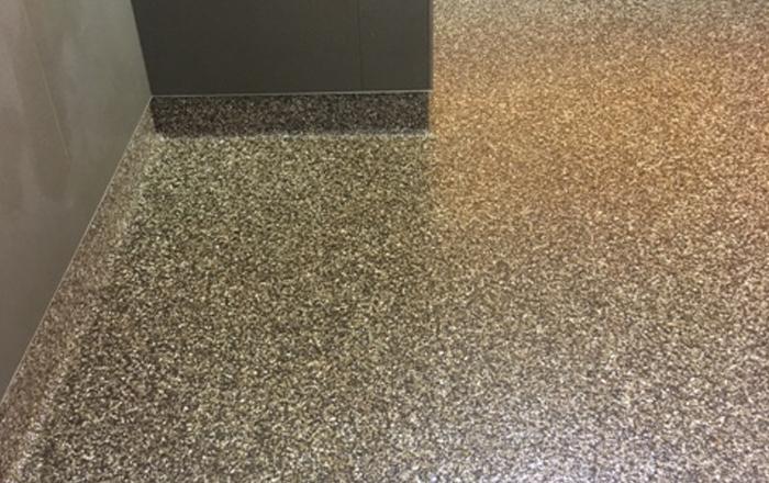 Decorative Epoxy Floors Missouri Terrazzo