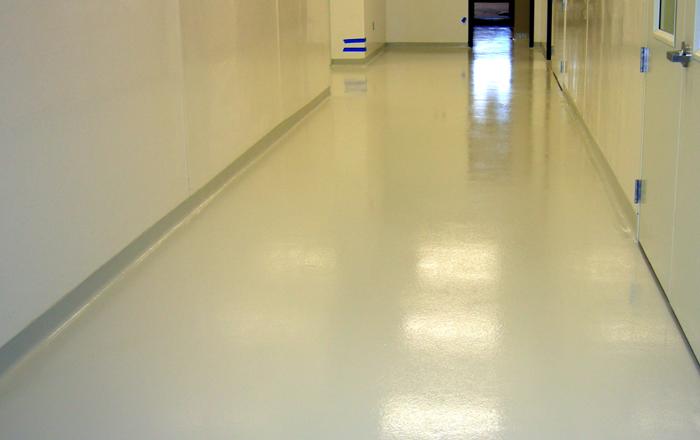 Industrial Epoxy Floors Archives Missouri Terrazzo
